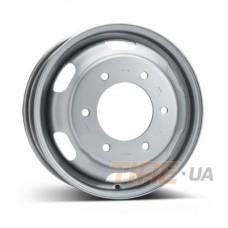 ALST (KFZ) 8733 Renault 5,5x16 6x200 ET110 DIA142,05 (silver)