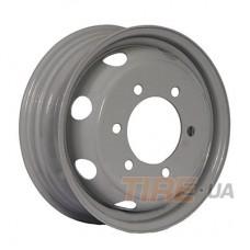 Кременчуг I-VAN 6x17,5 6x205 ET126 DIA161 (grey)