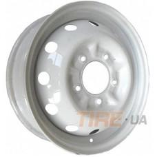 Кременчуг К2121 Нива (ВАЗ 2121) 6x15 5x139,7 ET40 DIA98 (silver)