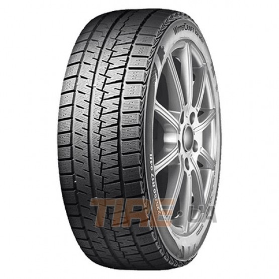 Шины Kumho WinterCraft Ice WI-61