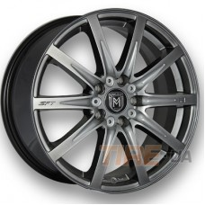 Marcello MR-03 7,5x17 5x114,3 ET45 DIA73,1 (HB)