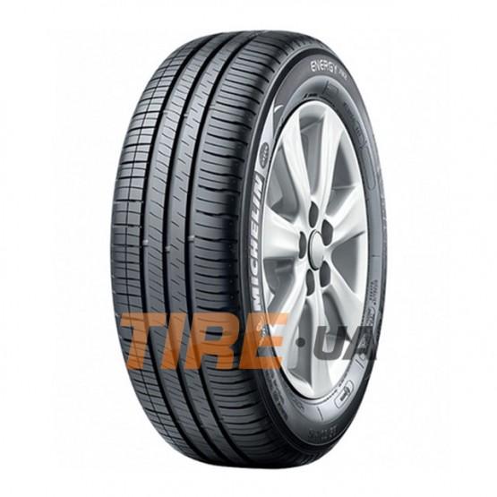 Шины Michelin Energy XM2 Plus