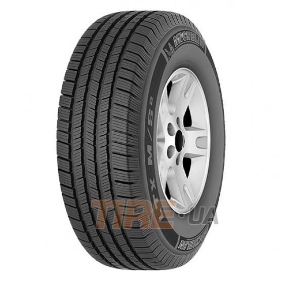 Шины Michelin LTX M/S 2