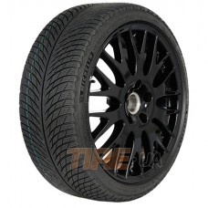 Michelin Pilot Alpin 5 255/45 R20 105V XL M0