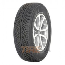 Michelin Pilot Alpin 5 SUV 255/45 R20 105V XL M0