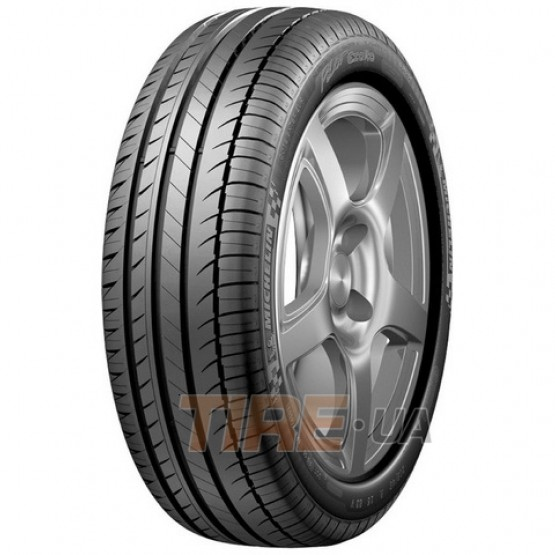 Шины Michelin Pilot Exalto PE2