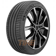 Michelin Pilot Sport 4 SUV 285/40 ZR22 110Y XL