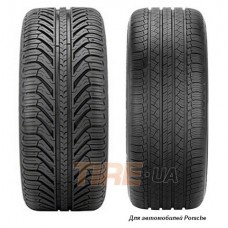 Michelin Pilot Sport A/S Plus 285/35 ZR19 99Y Run Flat ZP