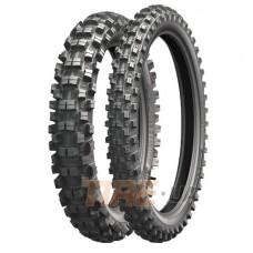Michelin Starcross 5 Medium 90/100 R14 49M