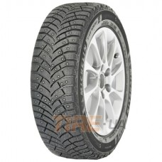 Michelin X-Ice North 4 235/45 R18 98T XL (шип)