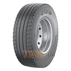 Michelin X Line Energy D (ведущая) 315/60 R22,5 152/150L