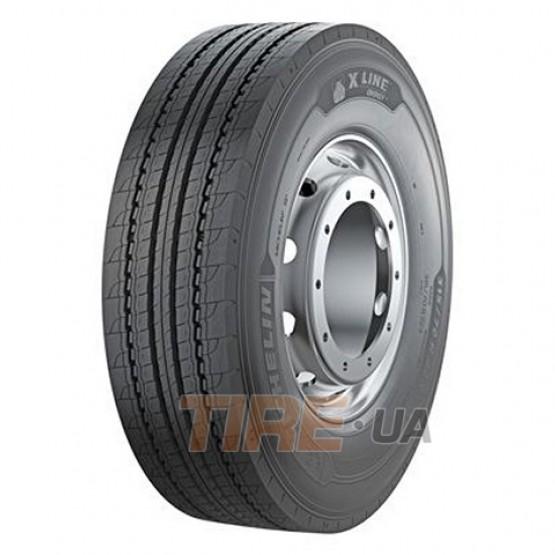 Шины Michelin X Line Energy Z (рулевая)