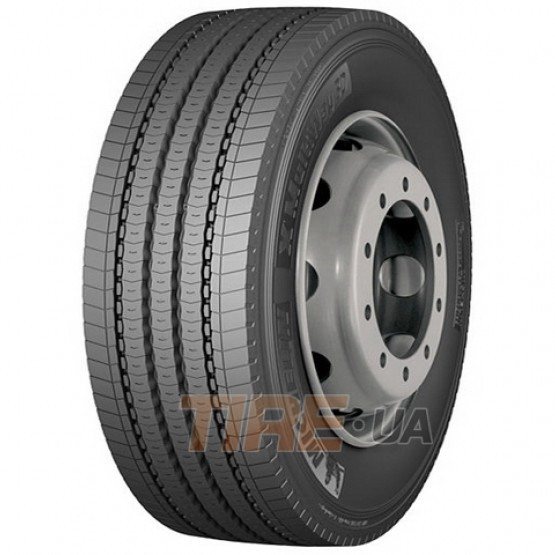 Шины Michelin X MultiWay 3D XZE (рулевая)