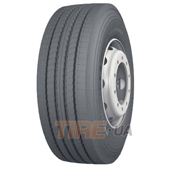Шины Michelin X MultiWay HD XZE (рулевая)