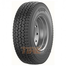 Michelin X Multi D (ведущая) 265/70 R19,5 140/138M