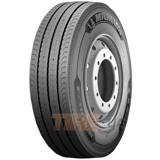 Шины Michelin X Multi Energy Z (рулевая)