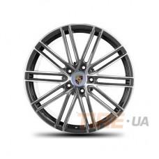 Porsche OEM 971601025AC 11,5x21 5x130 ET69 DIA71,6 (GMF)