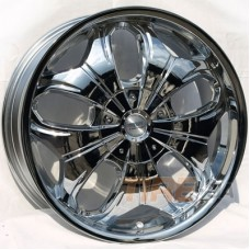 Racing Wheels H-377 8,5x20 5x130 ET45 DIA71,6 (chrome)