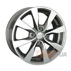 Chevrolet (GN86)