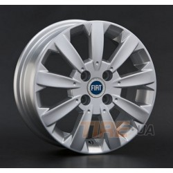 Fiat (FT4)
