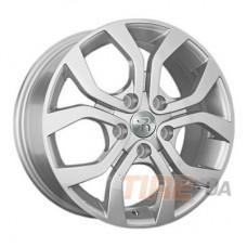 Replay Suzuki (SZ53) 6,5x16 5x114,3 ET50 DIA60,1 (BKF)
