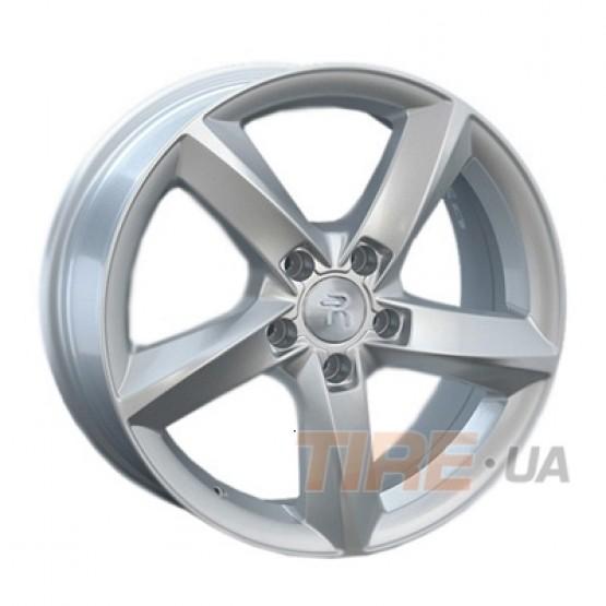 Диски Replica Audi (CT1337)