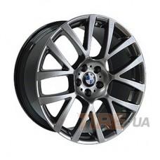 Replica BMW (B964) 8,5x21 5x120 ET25 DIA72,6 (HPB)