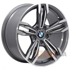 Replica BMW (BK707) 9,5x18 5x120 ET38 DIA74,1 (GP)