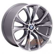 Replica BMW (BK923) 11x20 5x120 ET37 DIA74,1 (GP)