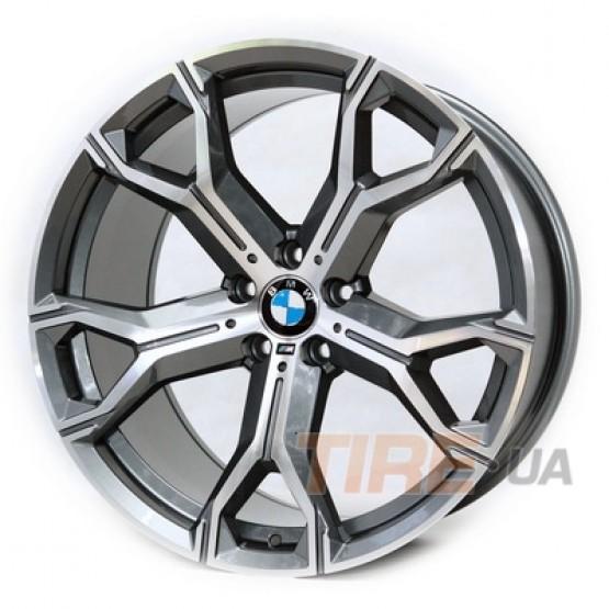 Диски Replica BMW (RCN227)