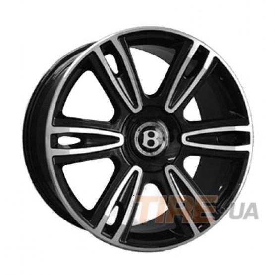 Диски Replica Bentley (BN877)