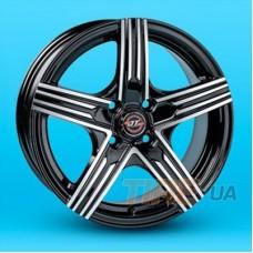 Replica Ford (JT2035) 7x17 5x108 ET50 DIA63,4 (BM)