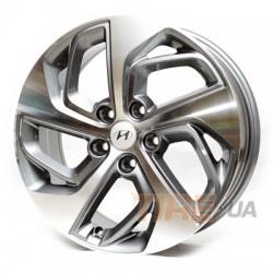 Hyundai (RS203)