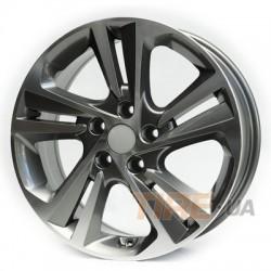 Hyundai (WRS 5258)