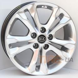 Kia (KA101)