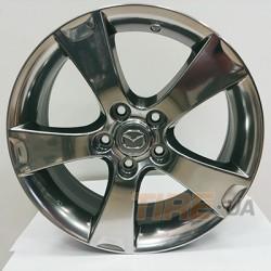 Mazda (MA007)