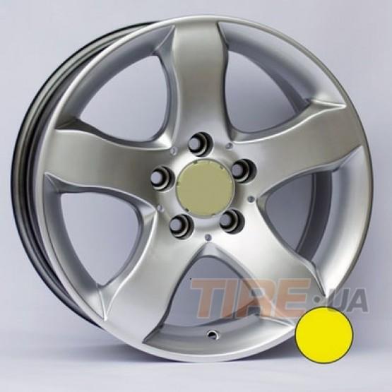 Диски Replica Mercedes (CT1406)