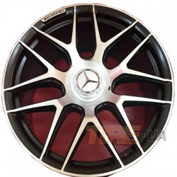 Mercedes (MR251)