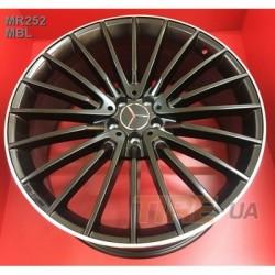 Mercedes (MR252)