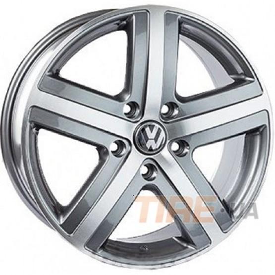 Диски Replica Volkswagen (AR159)