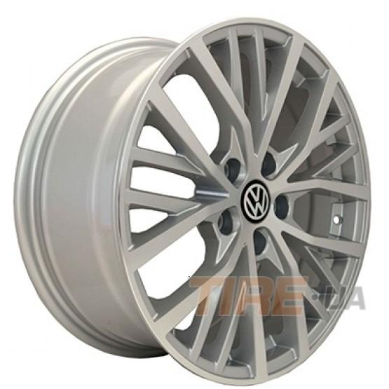 Диски Replica Volkswagen (CT1137)