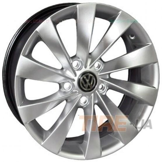 Диски Replica Volkswagen (CT1320)