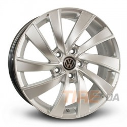 Volkswagen (GT025)