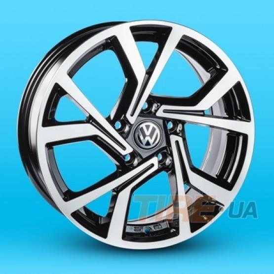 Диски Replica Volkswagen (JT1690)