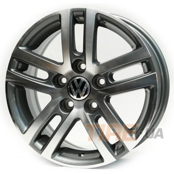 Диски Replica Volkswagen (R047)