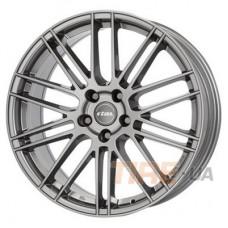 Rial Kibo 7,5x16 5x114,3 ET40 DIA70,1 (metal grey)