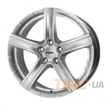 Rial Quinto 9x19 5x112 ET60 DIA66,6 (polar silver)
