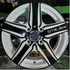 Sportmax Racing SR3111Z 7x16 5x114,3 ET38 DIA67,1 (WPWB)