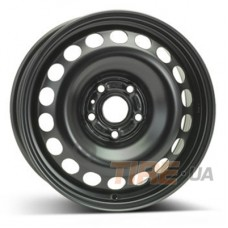 Steel Arrivo 6x15 5x114,3 ET52,5 DIA67,1 (black)