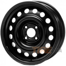 Steel Chevrolet 6,5x16 5x115 ET45 DIA70,3 (black)